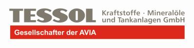 Logo von TESSOL Kraftstoffe, Mineralöle und Tankanlagen Gesellschaft mit beschränkter Haftung